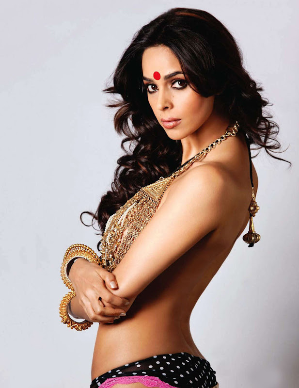 Mallika Sherawat Spicy Gallery hot photos