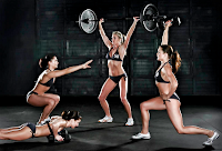 Style Athletics Women Girls Weightlifting CrossFit
