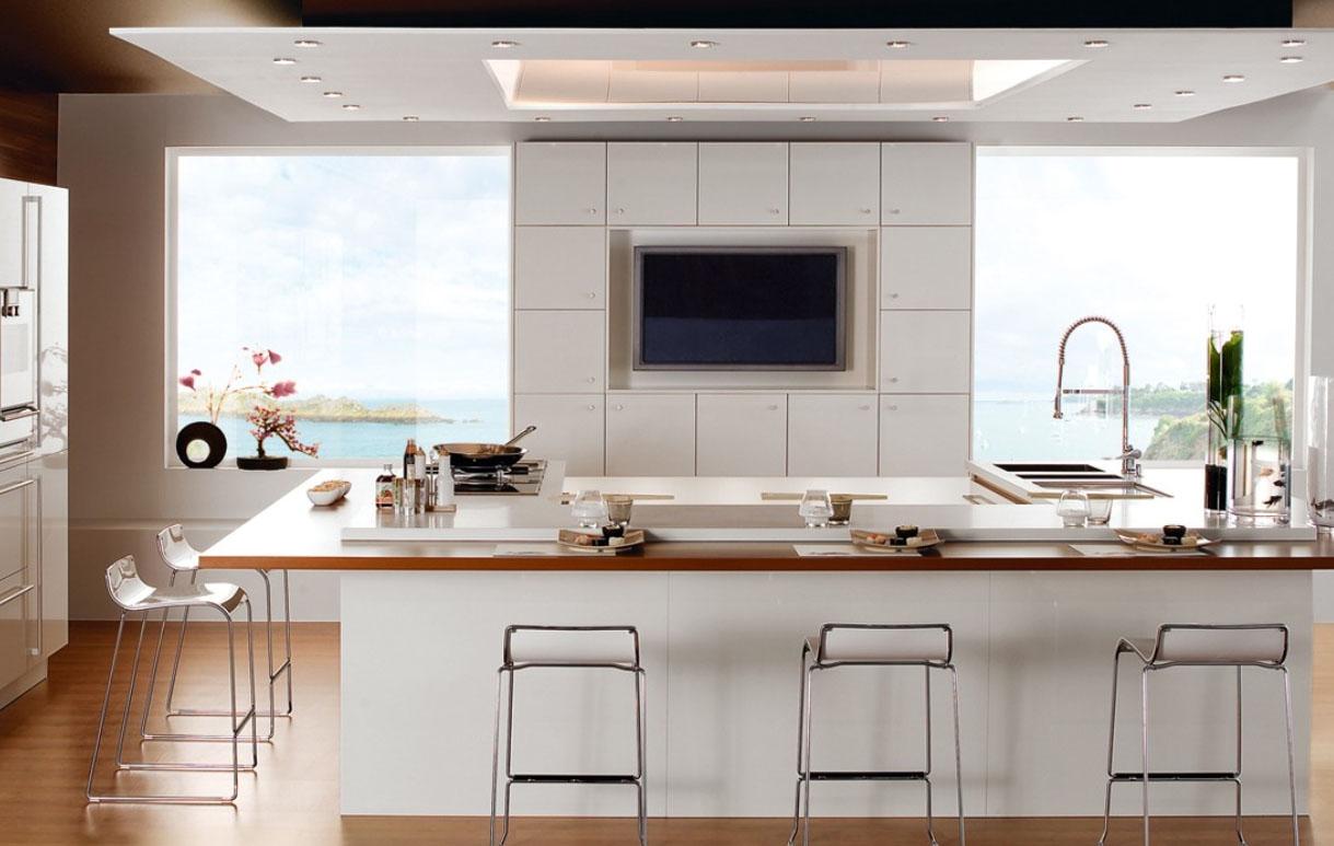 A Stock Photos: beautiful kitchens Wallpapers