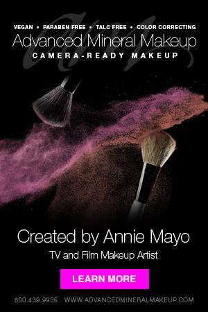 Advanced Mineral Makeup