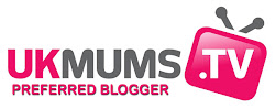 UKmums.TV Preferred Blogger
