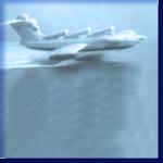 Каспийский монстр - как у ростислава алексеева учили летать корабли!
