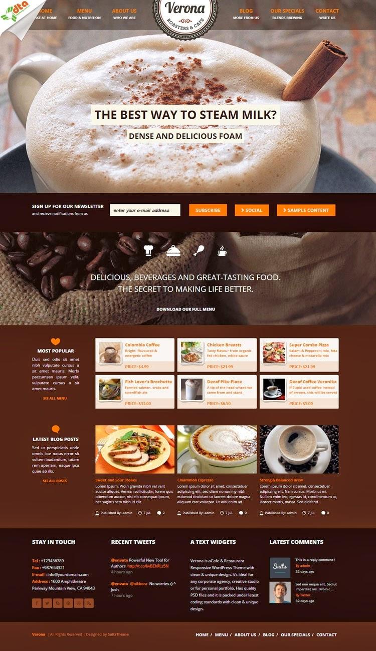dịch vụ thiết kế website bán hàng bánh pizza