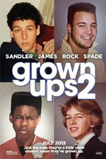Watch Grown Ups 2 Full Movie Online Free