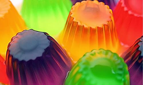 Manfaat Jelly