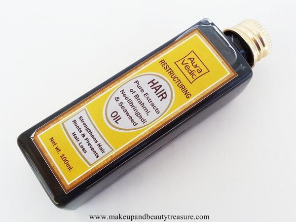 Auravedic-Hair-Oil-Review