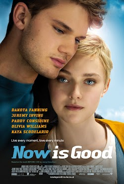 Nguyện Ước - Now Is Good (2012) Poster