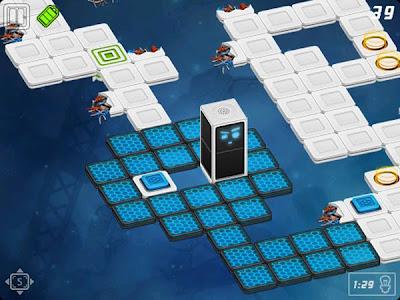 Brain Cube Reloaded for Blackberry