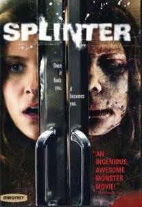 Splinter 2008 Hollywood Movie Watch Online | Online Watch Movies Free