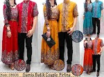 Couple Batik Firlina SOLD OUT