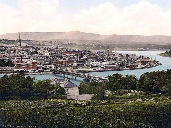Limerick Ireland  city photo : World Beautifull Places: County Limerick, Ireland