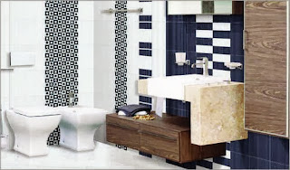 Luxury Creative Tile Ideas For Modern Interiors  They Can Be Used In The Bathroom, Kitchen Or Modern Living Room For A Wood Look Without The Danger Of Damaging The Precious HardwoodAny Design Can Be Achieved With This Brilliant Tile!
