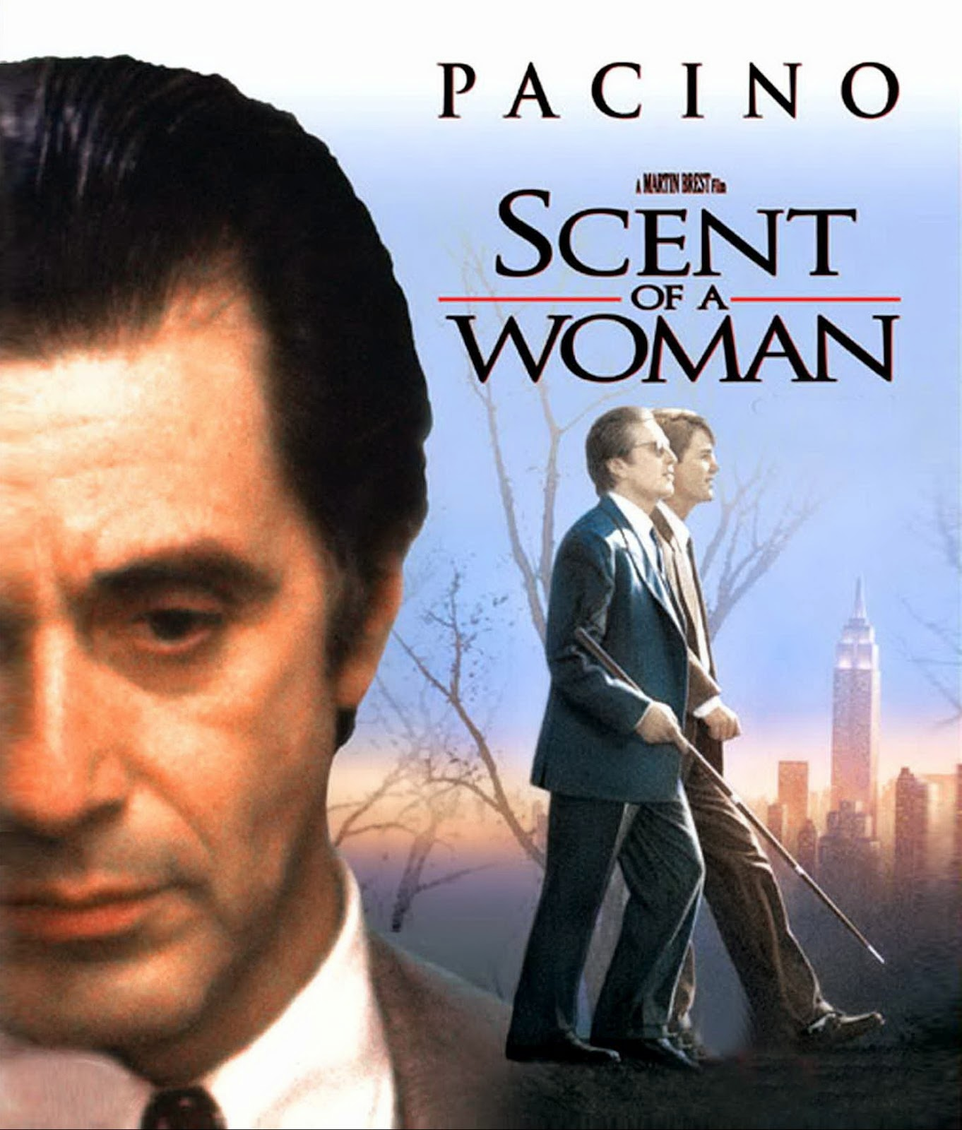 Scent of a Woman 1992 tainies online oipeirates