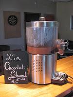 chocolat chaud bio au 8uit