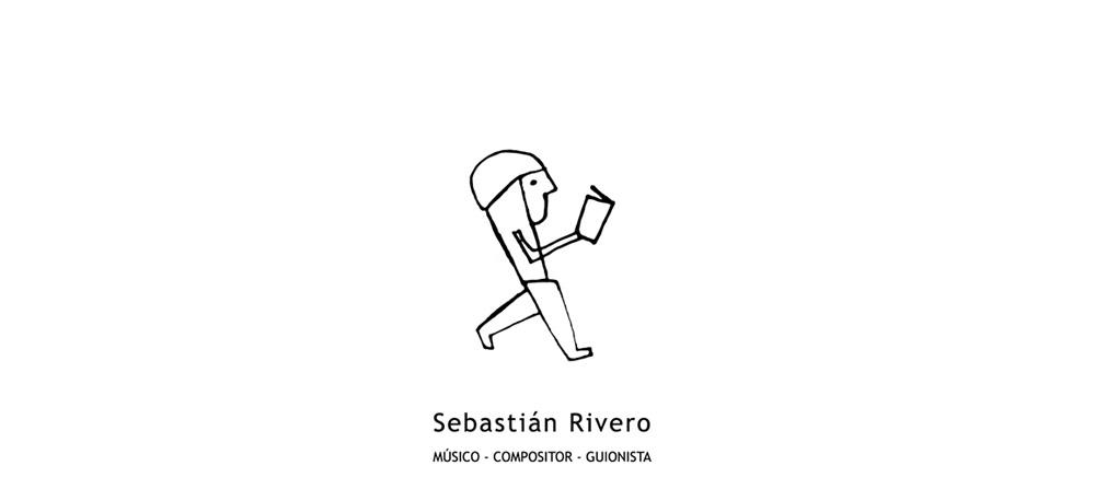 sebastián rivero