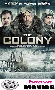 The Colony 2013 in Hindi