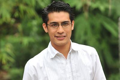 ashraf muslim, kahwin lagi, ashraf muslim kahwin lagi, Aktor Malaysia, aktor popular, pelakon, pelakon popular, wan sakinah, dayana, artis malaysia, berita, gambar, berita terkini, hiburan, selebriti,