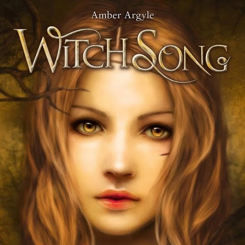 Witch Song, tome 1 de Amber Argyle