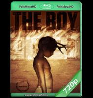 THE BOY (2015) WEB-DL 720P HD MKV INGLÉS SUBTITULADO