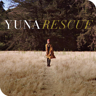 Yuna - Rescue MP3