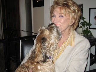 Prayers for Jeanne Cooper!