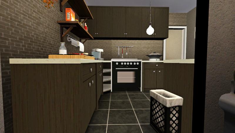Maisons de Ziva Screenshot-5544