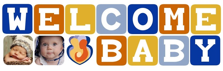 Click here for the Welcome Baby website