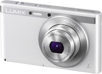 Flipkart : Buy Panasonic Lumix DMC-XS1 Camera Rs. 5000
