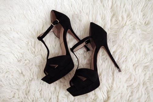 Zapatos de XV Años