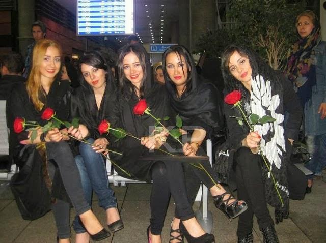 Iranian+girls+Unseen+Photos001