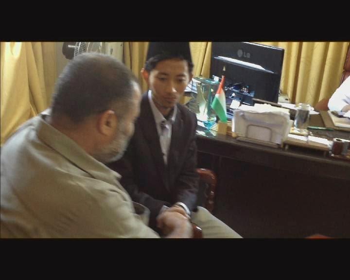Relawan Indonesia Mempersunting Muslimah(Hfidzoh) Gaza Palestina
