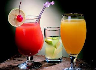 Minuman Untuk Buka Puasa