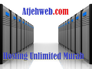 The Cheapest Unlimited Hosting