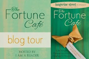 The Fortune Cafe Giveaway!