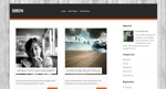 Clean, Galery, Responsive Blogger Template