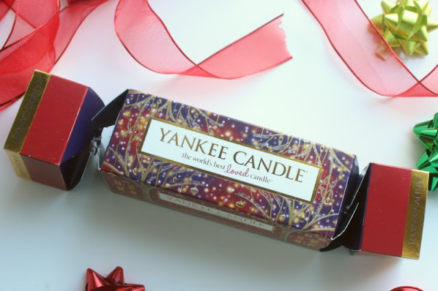Yankee Candle Christmas Gifts 2015