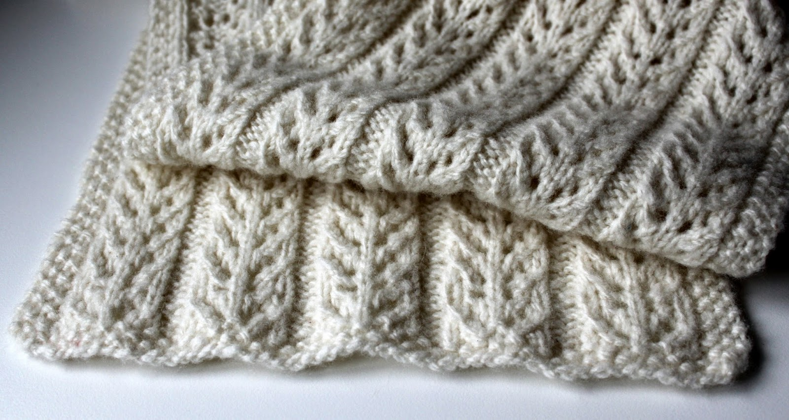 Hand Knitted Things: News