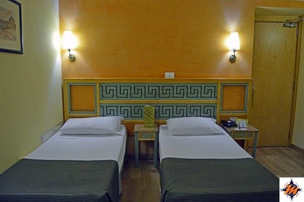 Roma, Hotel Exe Domus Aurea