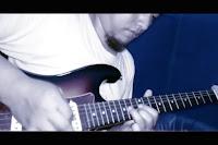 Teknik Bermain Melodi Gitar Reggae Blues
