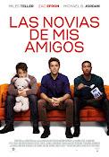 Las Novias de Mis Amigos (2014) ()