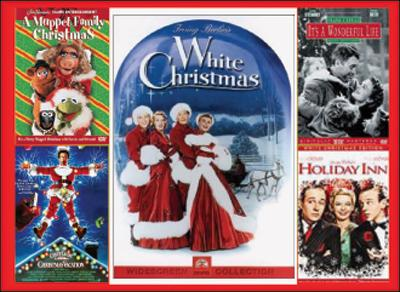 Christmas Movies on 3decades3kids  3decades3kids Our Favorite Christmas Movies