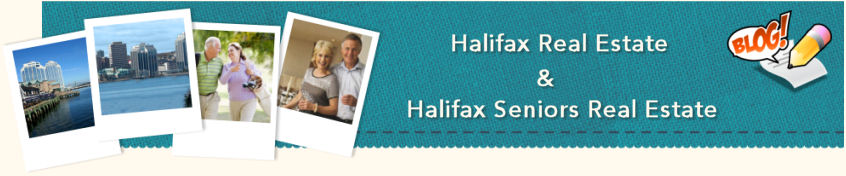 All Halifax Real Estate