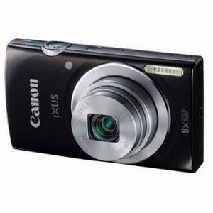Amazon : Canon Digital IXUS145 16MP Camera + 4gb card + case Rs.5149