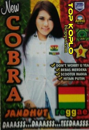 Cinta Sebelum Bertemu - Yusnia Paramitha - New Cobra Vol 9 Reagge