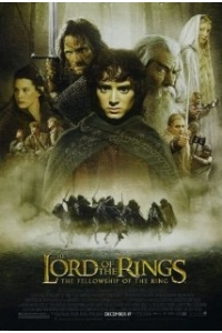 The Lord of the Rings: The Fellowship of the Ring (2001) Bluray 1080p 1.3GB