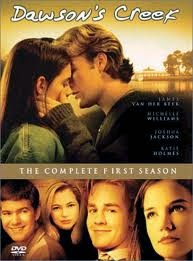 Assistir Dawson's Creek 4 Temporada Dublado e Legendado
