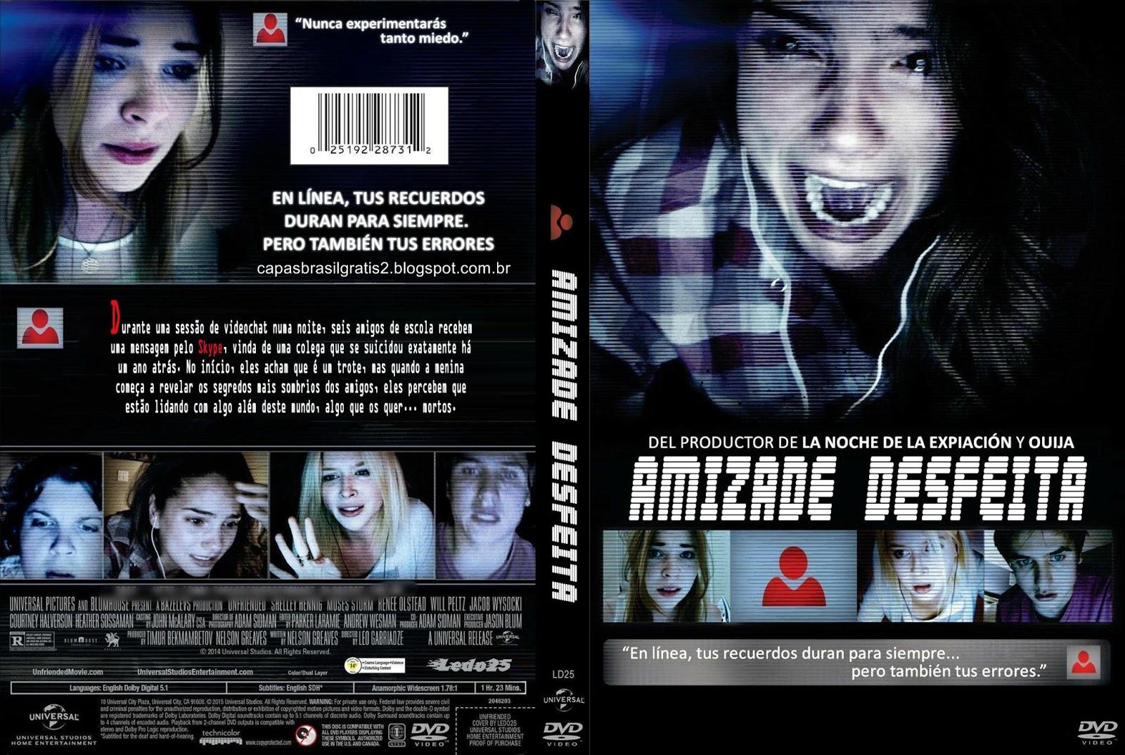 Download Amizade Desfeita BDRip XviD Dual Áudio Amizade Desfeita 01
