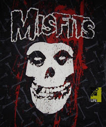 Misfits - Full Print shirt (SOLD)