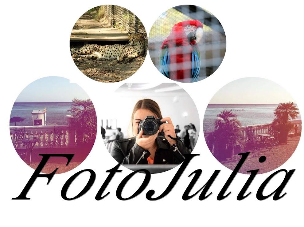 FotoJulia