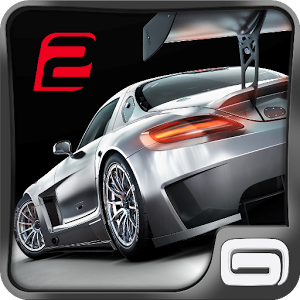 GT Racing 2 - The Real Car Exp
